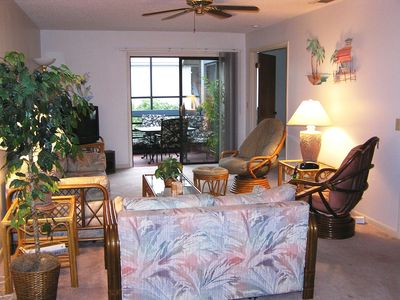 Photo for 250 Sea Woods Condo 3 Bed/ 2 Bath