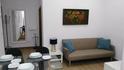 Photo for BEAUTIFUL AND CENTRAL LA LATINA APARTMENT