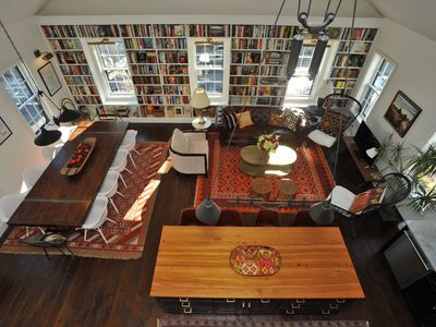 A Literary Oasis In The Heart Of Nantucket Town