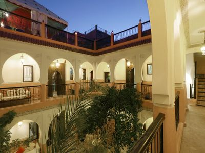 Photo for Traditional Riad in Medina Marrakech Choose the dream!
