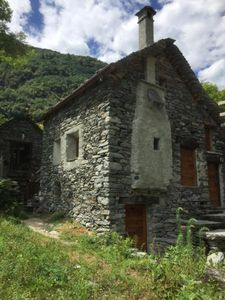 Photo for Holiday house Cevio for 1 - 5 persons with 1 bedroom - Holiday house