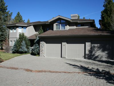 Photo for Majestic 5500+ sq. ft. luxury golf-fronted home  with 5 master suites!!