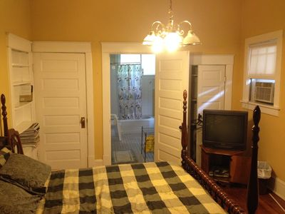 Photo for Cozy Room in a Victorian House