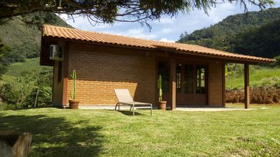 Photo for Chalet in lumiar, nova friburgo.
