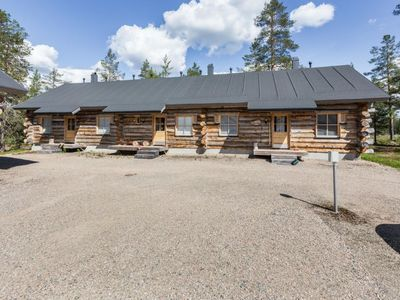 Photo for Vacation home Teerentie / aurora (k 32) / p in Äkäslompolo - 6 persons, 2 bedrooms