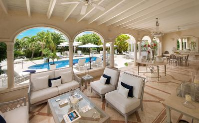 Photo for 5BR Villa Vacation Rental in Folkstone, St. James