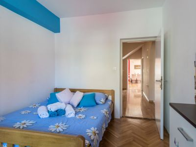 Photo for Vacation home Jure in Zadar - 8 persons, 4 bedrooms