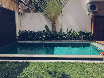 Photo for Villa 2Bedroom With Private Pool 15 Mins to Tanah Lot