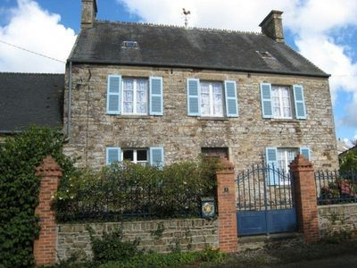 Photo for Gite Saint-Maurice-en-Cotentin, 3 bedrooms, 6 persons