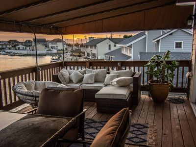 Photo for Bayfront Retreat in Longport