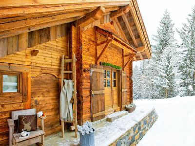 Photo for One bedroom Chalet, sleeps 2 with FREE WiFi