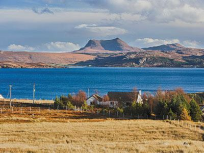 Photo for 2 bedroom accommodation in Laide, near Gairloch, Wester Ross