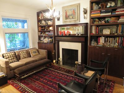 Photo for Central Gorgeous Davenport Village Wychwood Family House