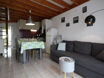 Photo for Gite Saint-Michel-Chef-Chef, 2 bedrooms, 5 persons