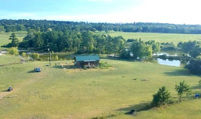 Photo for 1BR Cabin Vacation Rental in Huntsville, Texas