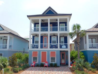 Photo for Gone Coastal-  Book 3 nights get the 4th free!! Book now for Spring 3/2-3/22