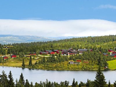 Photo for Holiday village Austlid, Skeikampen  in Oppland - 5 persons, 2 bedrooms