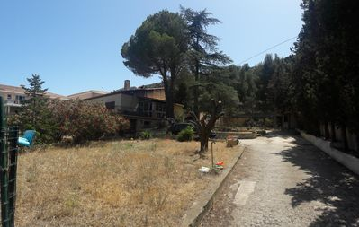 Photo for House entry Calanques Sormiou - Large garden and terrace - Beautiful open view