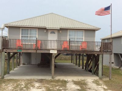 Photo for Spacious house within walking distance from beach ( less then 100 yards)