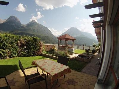 Photo for Holiday apartment Scuol for 4 - 5 persons with 2 bedrooms - Holiday apartment in one or multi-family
