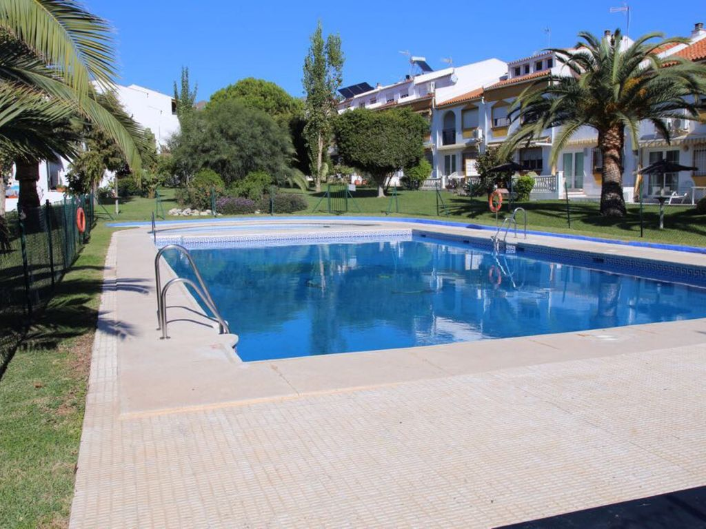 Torremolinos House Rental