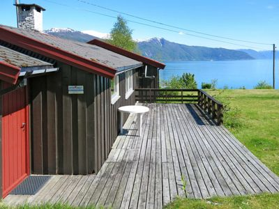 Photo for Vacation home Skåsheim (FJS023) in Sognefjord, Nordfjord, Sunnfjord - 4 persons, 2 bedrooms