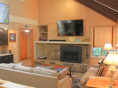 Photo for Large Remodeled Condo Close to the Golf Course at Glen G28