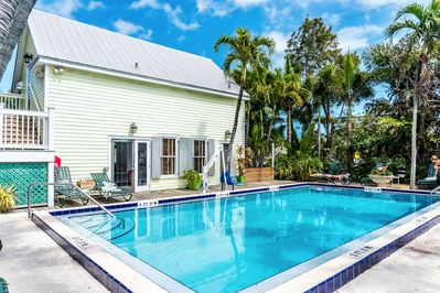 Vrbo & Key Lime Inn - Key West - Old Town