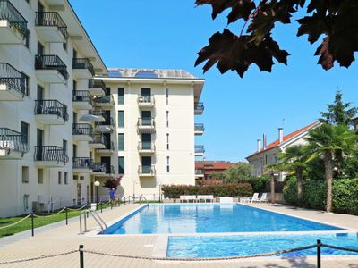 Photo for Apartment Benelux/Rubino (LDJ400) in Lido di Jesolo - 3 persons, 1 bedrooms