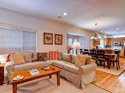 Photo for Beautiful Private Home in South Elkhorn with Resort Amenities