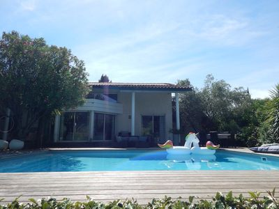 Photo for 5BR Villa Vacation Rental in Baillargues, Occitanie