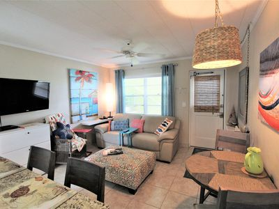 Photo for Tropic Terrace 45 Second Floor One Bedroom King Bed Pool Side Treasure Island WIFI