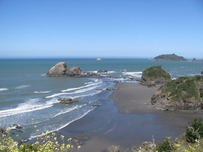 Photo for 2BR House Vacation Rental in Trinidad, California