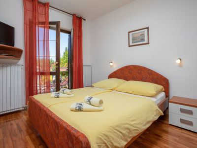 Photo for Apartment Anita in Poreč - 4 persons, 1 bedrooms
