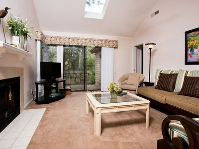 Photo for Cozy townhome with access to multiple shared amenities, bike paths, shopping!