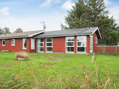 Photo for Budget Holiday Home in Jutland with garden and terrace