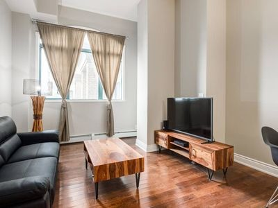 Photo for ★Modern & Bright 1BR Down West End Business ★