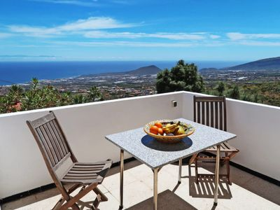 Photo for One bedroom Apartment, sleeps 10 in Las Cuevecitas with Pool and WiFi