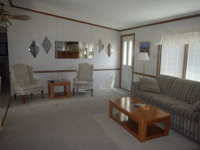 Photo for Great Location - Walk to Downtown, Restaurants and Beaches