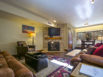 Photo for Discounted Rates At Lodge At Mountain Village Ski-In/Out At Park City Mountain
