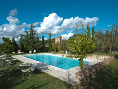 Photo for 3 bedroom accommodation in Castellina in Chianti