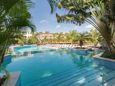 Beautiful Holiday Home in Curaçao with Swimming Pool