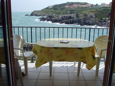 Photo for COLLIOURE F2 waterfront