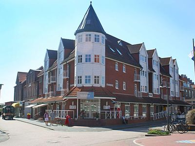 Photo for Inselresidenz Strandburg Juist Apartment 106 Ref. 50958