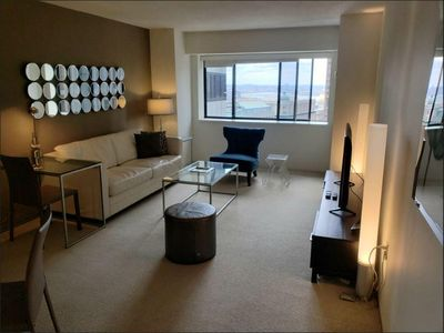 Photo for Prime Boston Corporate Travel Exclusive Apts
