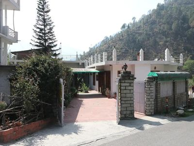 Photo for Sunnywood 2 BHK Cottage In Nainital