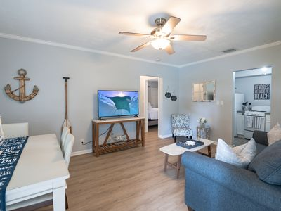 Photo for WOW! Beautifully renovated 2 Bed 2 Bath Near the Beach, All New Furniture!