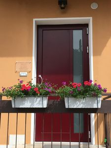 Photo for NEW Apartments Francesco, Peschiera del Garda in a quiet and central area