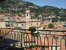 The Old Town from terrase
