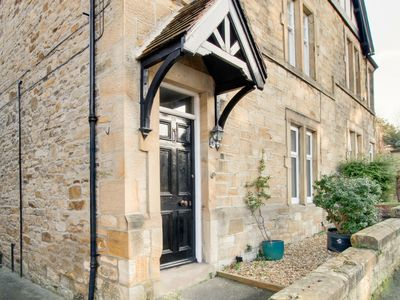 Photo for Superb apartment  in popular Hexham near Golf course